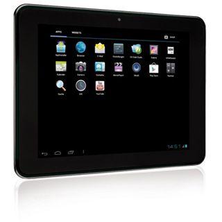 """8.0"""" (20,32cm) Blaupunkt Endeavour 800 HD WiFi/Bluetooth V4.0 8GB schwarz/silber"""