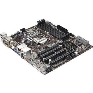 ASRock H87M Pro4 Intel H87 So.1150 Dual Channel DDR3 mATX Bulk