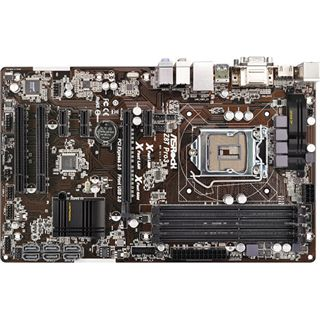 ASRock Z87 Pro3 Intel Z87 So.1150 Dual Channel DDR3 ATX Retail