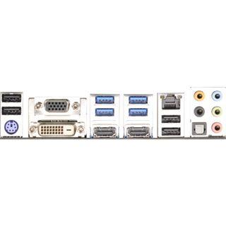 ASRock Z87 Pro4 Intel Z87 So.1150 Dual Channel DDR3 ATX Retail