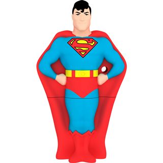 8 GB EMTEC SH 100 Superman rot/blau/gelb USB 2.0
