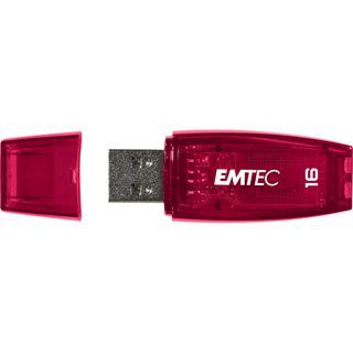 16 GB EMTEC USB-Stick rot USB 2.0