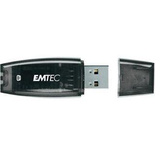 8 GB EMTEC C410 Color Mix violett USB 2.0