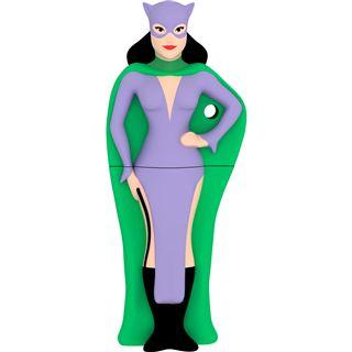 8 GB EMTEC SH103 Catwoman lila/gruen USB 2.0