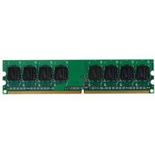 4GB GeIL Pristine DDR3-1333 DIMM CL9 Single