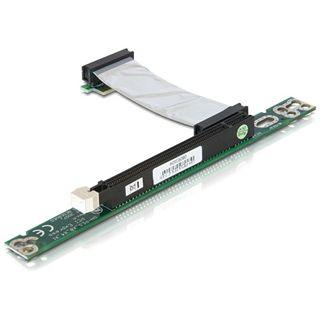 Delock Riser Card für PCIe x1 (41776)