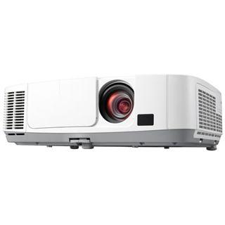 NEC P451W LCD Projektor