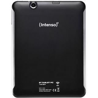 """8.0"""" (20,32cm) Intenso TAB824 WiFi 8GB schwarz"""