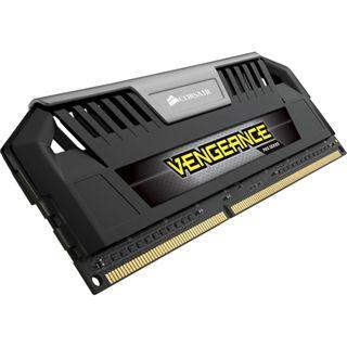 8GB Corsair Vengeance Pro Series silber DDR3-2133 DIMM CL9 Dual Kit