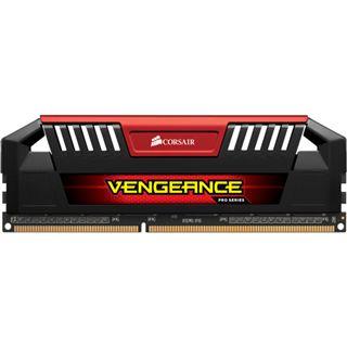 16GB Corsair Vengeance Pro Series rot DDR3-1866 DIMM CL9 Dual Kit