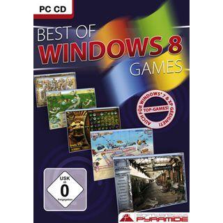 Best of Windows 8 Games