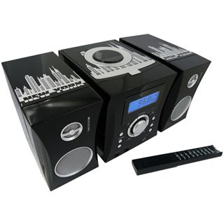 Big Ben USB MUSIC CENTER MCD04 NY