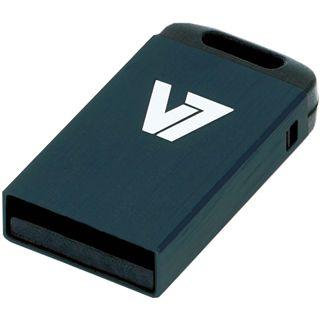 16 GB V7 Nano schwarz USB 2.0