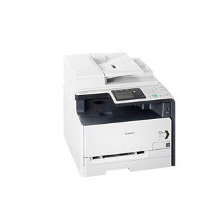 Canon i-SENSYS MF8230Cn Farblaser Drucken/Scannen/Kopieren LAN/USB 2.0