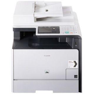 Canon i-SENSYS MF8540Cdn Farblaser Drucken/Scannen/Kopieren LAN/USB 2.0