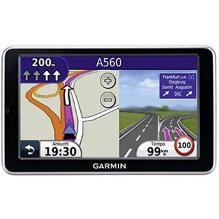 Garmin nüvi 150LMT LE Limited Edition