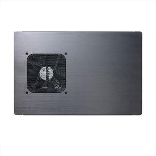 Lian Li Q28B Wuerfel ohne Netzteil schwarz