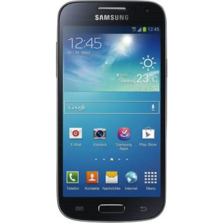 Samsung Galaxy S4 Mini i9195 8 GB schwarz