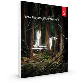 Adobe Photoshop Lightroom 5.0 32/64 Bit Deutsch Grafik Update PC/Mac (DVD)
