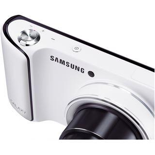 Samsung Galaxy Camera GC100 weiß