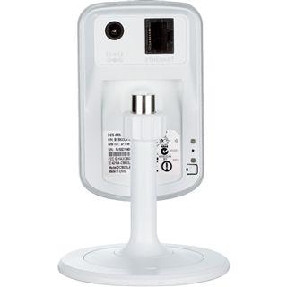 D-Link WirelessN SoundDetection Cam mydlink