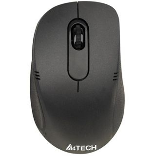 A4tech BT-630 Bluetooth Wireless Mouse Bluetooth schwarz (kabellos)