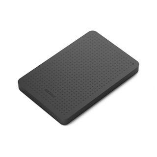 """1000GB Buffalo MiniStation HD-PCF1.0U3BB-EU 2.5"""" (6.4cm) USB 3.0 schwarz"""
