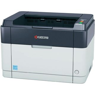 Kyocera FS-1061DN S/W Laser Drucken LAN/USB 2.0