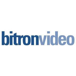 Bitronvideo 4- Tasten Klingelmodul silber