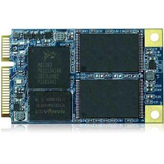 60GB Mach Xtreme Technology MX-DIY mSATA 6Gb/s MLC asynchron (MXSSD3MMVF-60G)