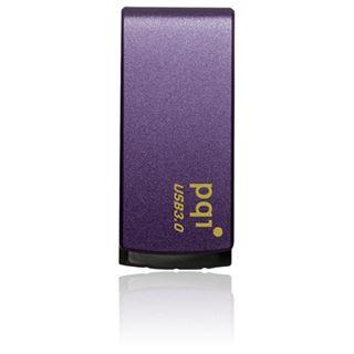 16 GB PQI Intelligent Drive U822V lila USB 3.0