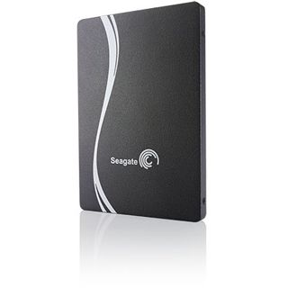 "120GB Seagate 600 SSD 2.5"" (6.4cm) SATA 6Gb/s MLC asynchron (ST120HM000)"