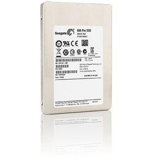 "100GB Seagate 600 Pro 2.5"" (6.4cm) SATA 6Gb/s MLC asynchron (ST100FP0021)"