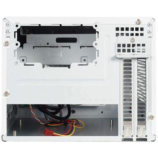 Silverstone Sugo SG05-Lite ITX Tower ohne Netzteil weiss