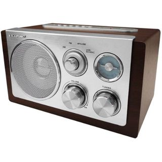 Blaupunkt RX 19e DB FM/AM Radio mit USB/SD