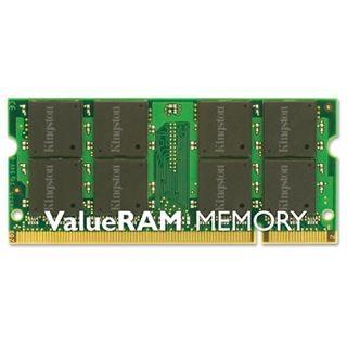 4GB Kingston ValueRAM MAC DDR3-1333 SO-DIMM CL9 Single