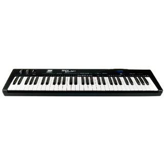 Miditech Keyboard i2 61 black edition