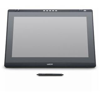 Wacom PL-2200 LCD-Tablet 477x268 mm USB grau