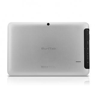 """10.1"""" (25,65cm) TrekStor SurfTab ventos v2 WiFi/Bluetooth V4.0 16GB schwarz/alu"""