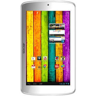 "7.0"" (17,78cm) Archos 70 Titanium WiFi 8GB silber"