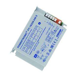 OSRAM Vorschaltgerät Powertronic PTi 70/220-240 S