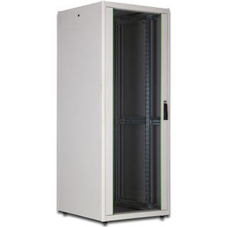 Digitus Serverschrank Network Cabinet mit Tür 42 HE 800x800mm