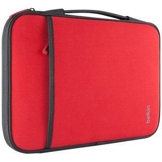 """Belkin Tasche für 11"""" (27,94cm) rot"""