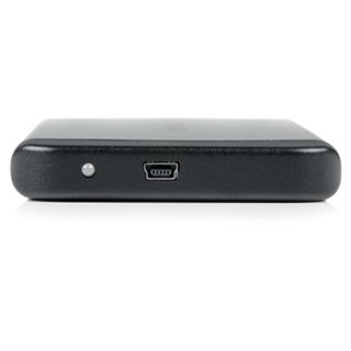 "Startech IDE2510U2 2.5"" (6,35cm) USB 2.0 silber"
