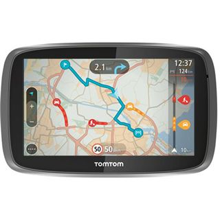 TomTom GO 500 Europe Traffic