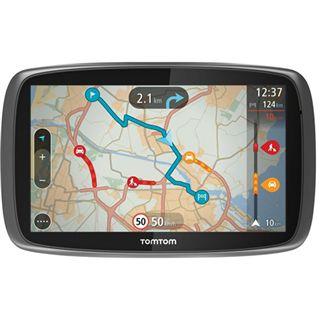 TomTom GO 600 Europe Traffic