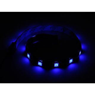 Silverstone LS01 30 cm blauer LED-Strip für Gehäuse (SST-LS01A)