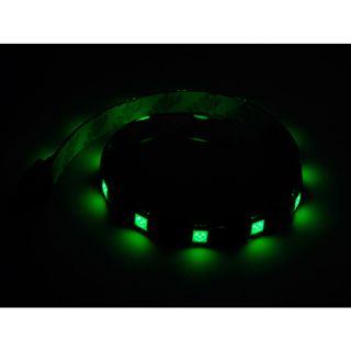 Silverstone LS01 30 cm grüner LED-Strip für Gehäuse (SST-LS01G)