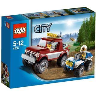 LEGO 4437 City
