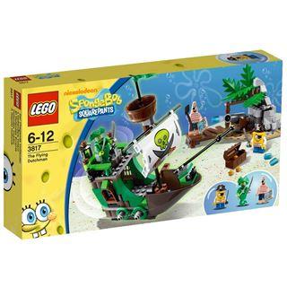 LEGO 3817 SpongeBob